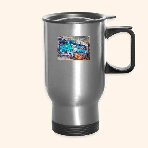 Boise Graffiti - Travel Mug