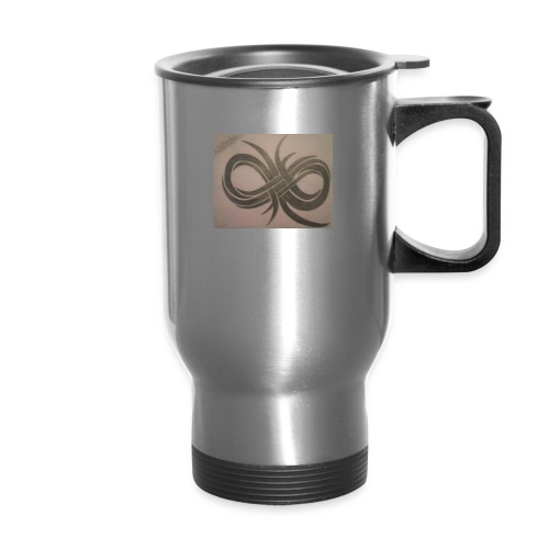 Infinity - Travel Mug