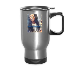 haters want to b me - Travel Mug