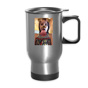 Aliyah - Travel Mug