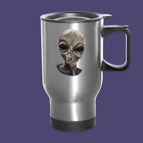 Fuck Conformity - Travel Mug