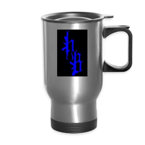 HB Logo - Travel Mug