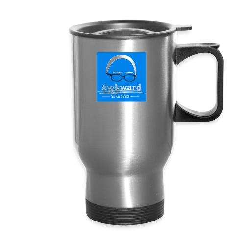 Awkward Bob - Travel Mug