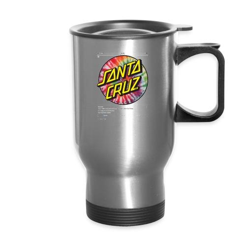IMG 0102 - Travel Mug