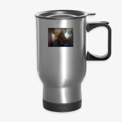 RASHAWN LOCAL STORE - Travel Mug