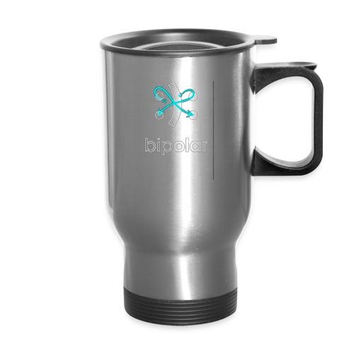 bipolar - Travel Mug