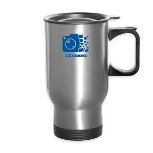 Proximity Films official logo - Travel Mug