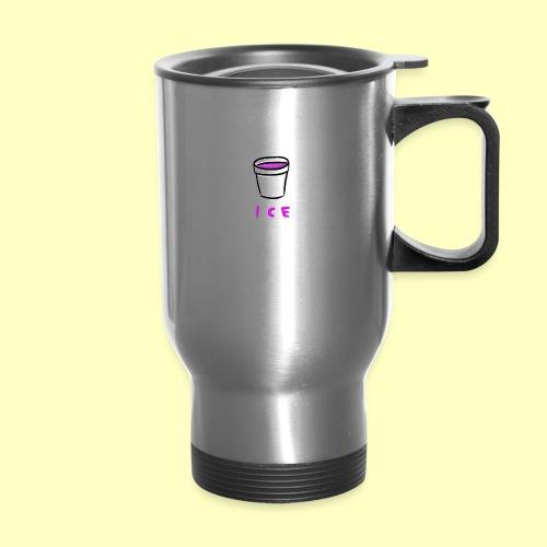 ICE - Travel Mug
