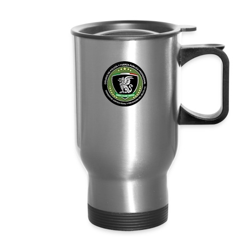 Its for a fundraiser - Travel Mug