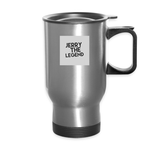 Jerry The Legend classic - Travel Mug