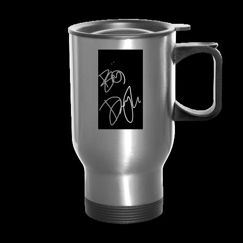 bridie Doyle - Travel Mug