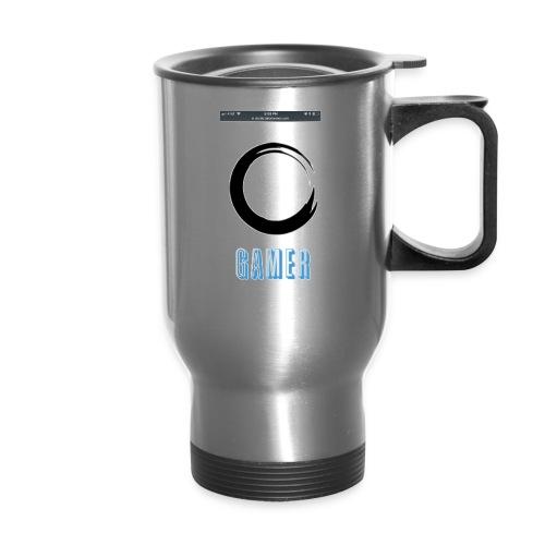 Caedens merch store - Travel Mug