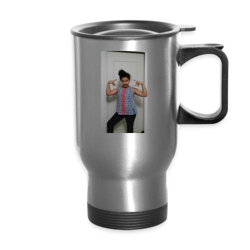 Winter merchandise - Travel Mug