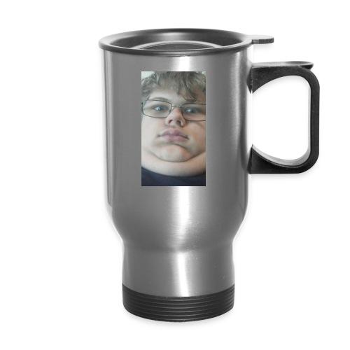 Ashton Thiccy - Travel Mug