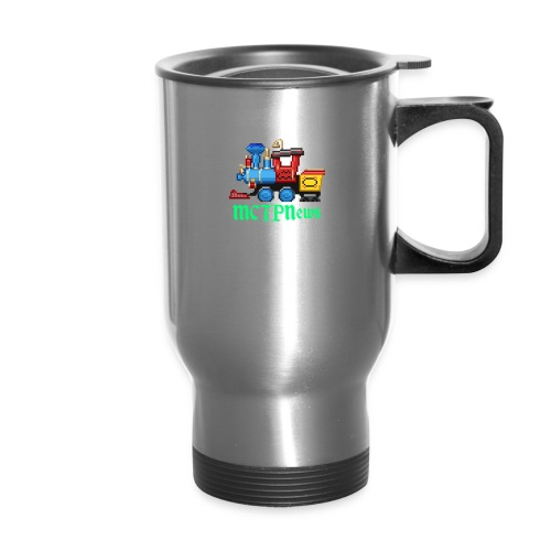 IMG 4400 - Travel Mug