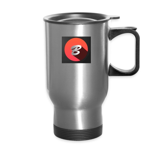 BENTOTHEEND PRODUCTS - Travel Mug with Handle