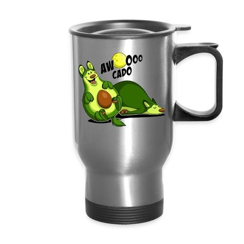 Awooocado - Travel Mug