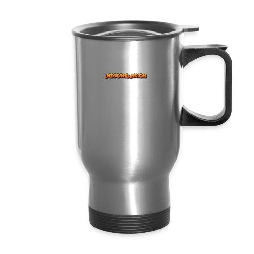 6A559E9F FA9E 4411 97DE 1767154DA727 - Travel Mug