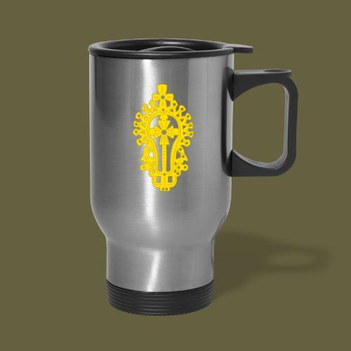 Lasta Cross - Travel Mug