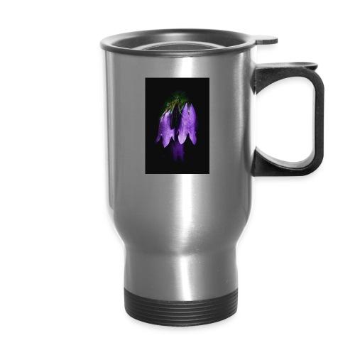 Bellflower - Travel Mug