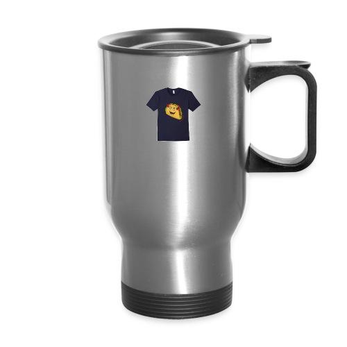 evil taco merch - Travel Mug