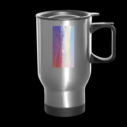 Next STEP - Travel Mug