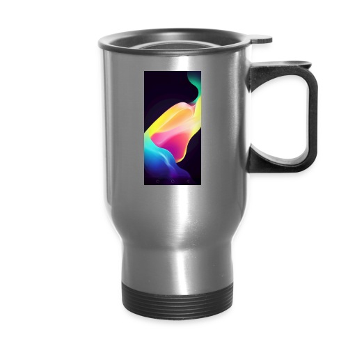 Mobile phone cases - Travel Mug