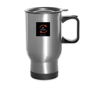 my logo - Travel Mug