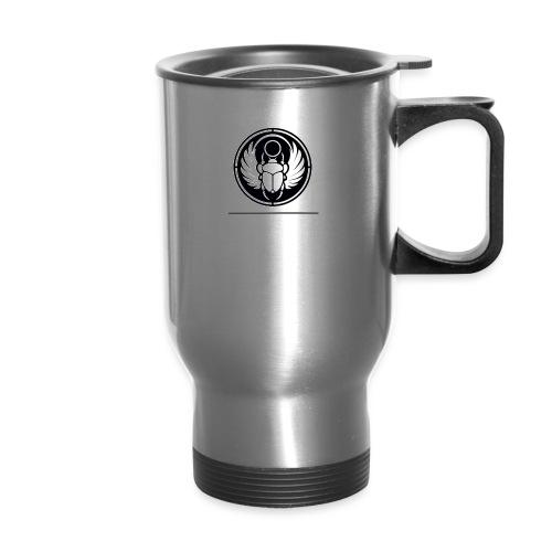 Scarab - Travel Mug