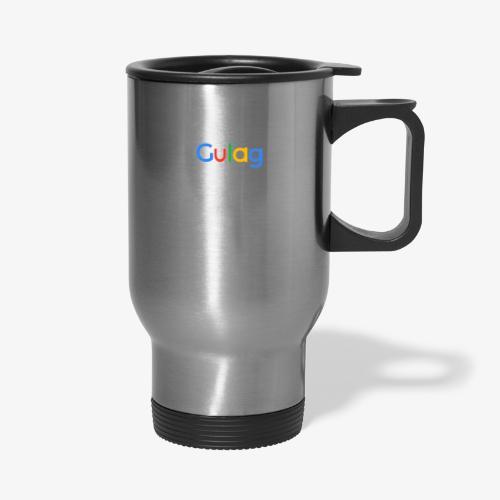 gulag - Travel Mug