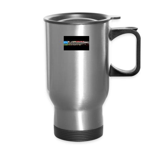 Killer's Accessories - Travel Mug