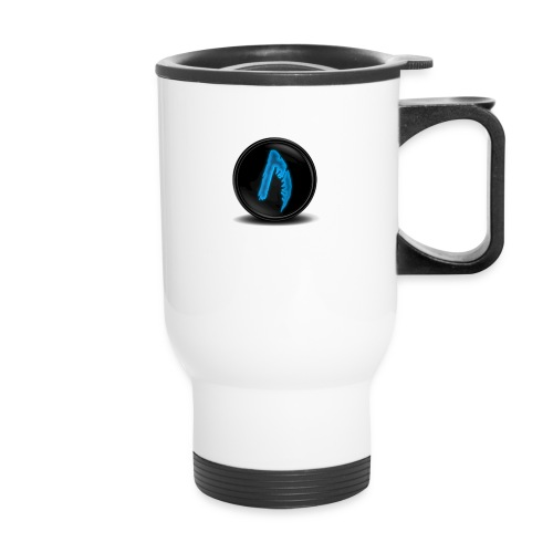 LBV Winger Merch - Travel Mug