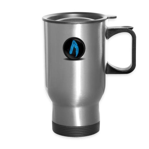 LBV Winger Merch - Travel Mug