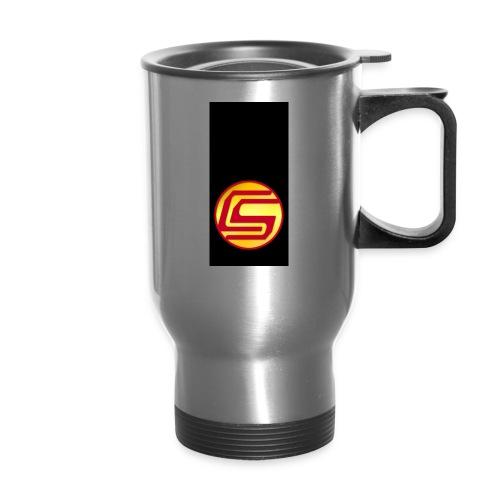 siphone5 - Travel Mug