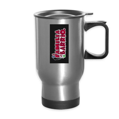 case2biphone5 - Travel Mug