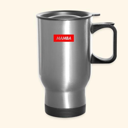 Supreme Mamba - Travel Mug