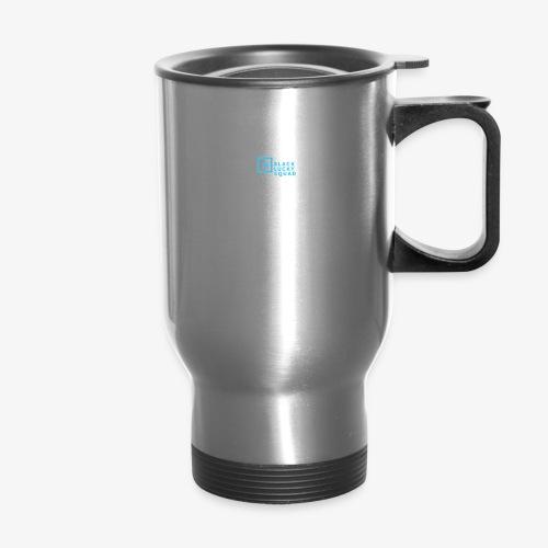 Black Luckycharms offical shop - Travel Mug