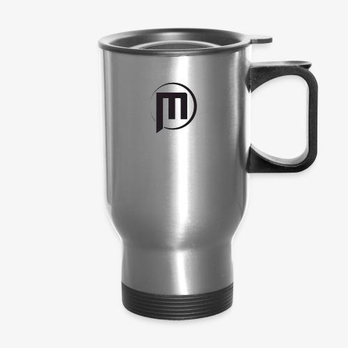 Mini Battlfield Games - Simple M - Travel Mug
