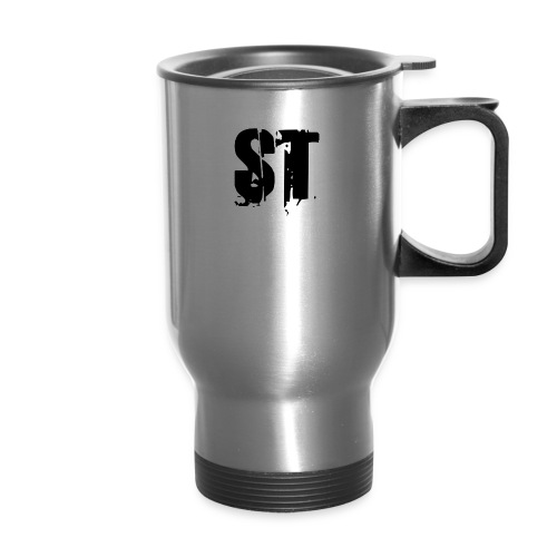 Simple Fresh Gear - Travel Mug