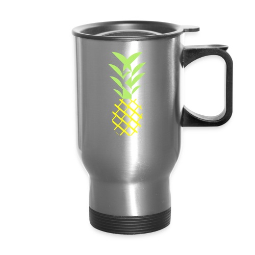 Pineapple flavor - Travel Mug
