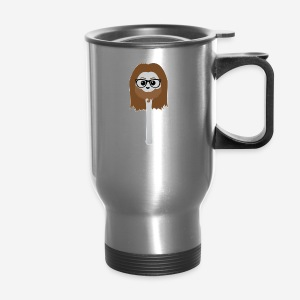 lepel mascotte - Travel Mug