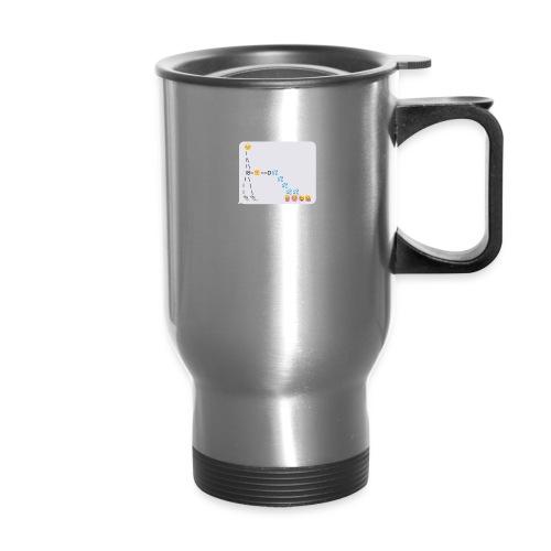 PD Cover Art - Travel Mug