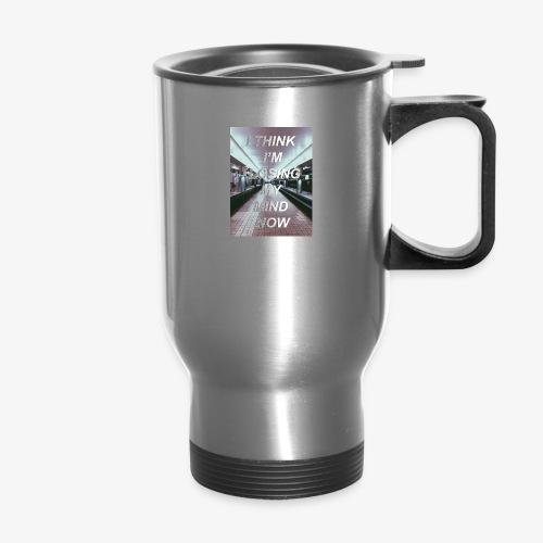 WATERBOTTLE - Travel Mug