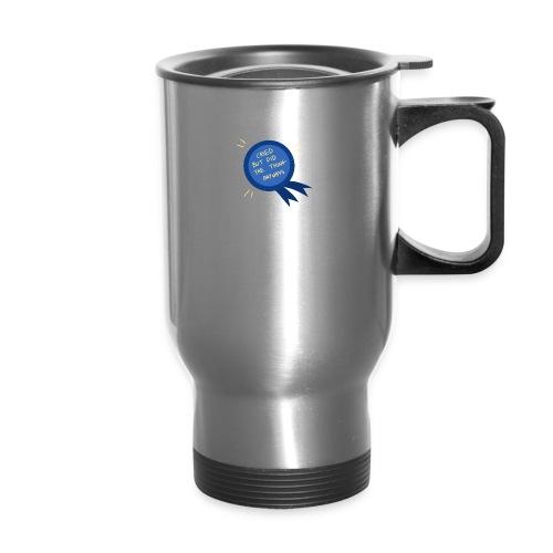 Regret - Travel Mug