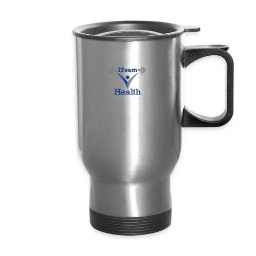 1TeamHealth Member - Travel Mug