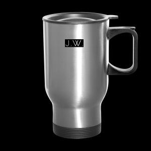 J.W. Clothing - Travel Mug