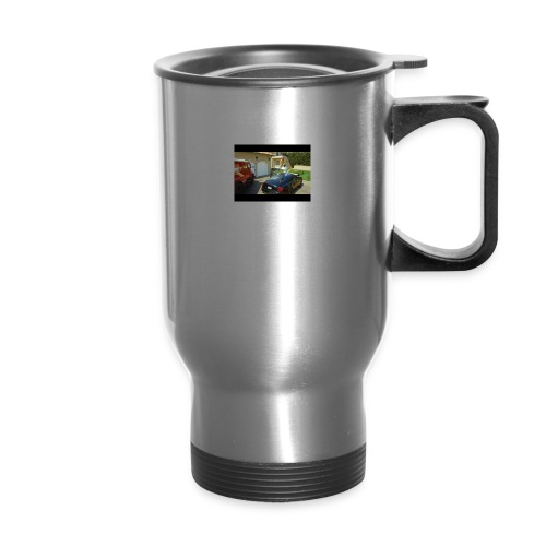ESSKETIT - Travel Mug