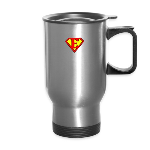 super E - Travel Mug