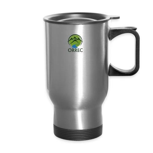 The ORREC LOGO - Travel Mug