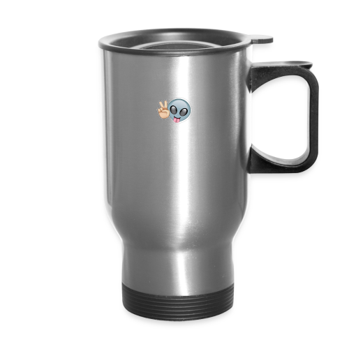 GRAVITNATORS - Travel Mug